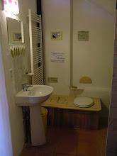 Salle de bain / Studio