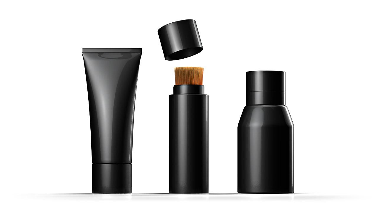 in cosmetics in Latvia