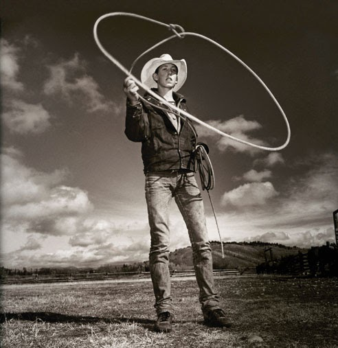 Aa Callister Blog The Tool Of The Cowboy