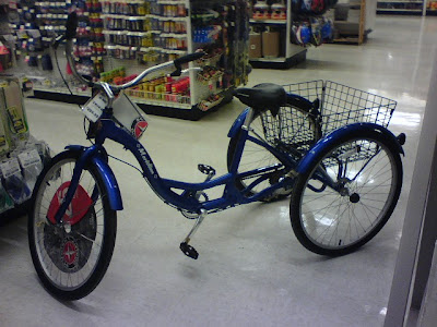 Site Blogspot  Adult Tricycles on Degrees To Mom S New Trike   I Mean Bike