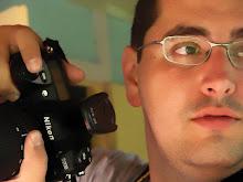 Alex Anastacio - fotógrafo