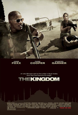 Filme Poster O Reino DVDRip Rmvb Dublado