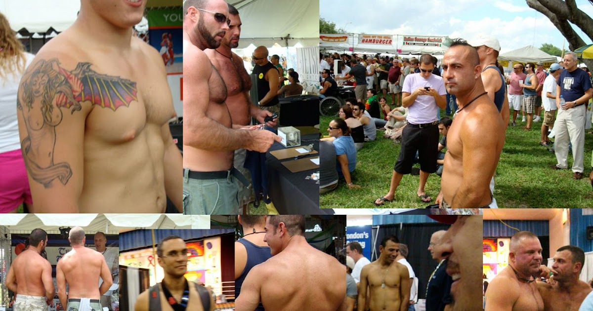 from Steven gay pride 2008 fort lauderdale