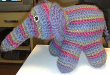 Elefant til Iris