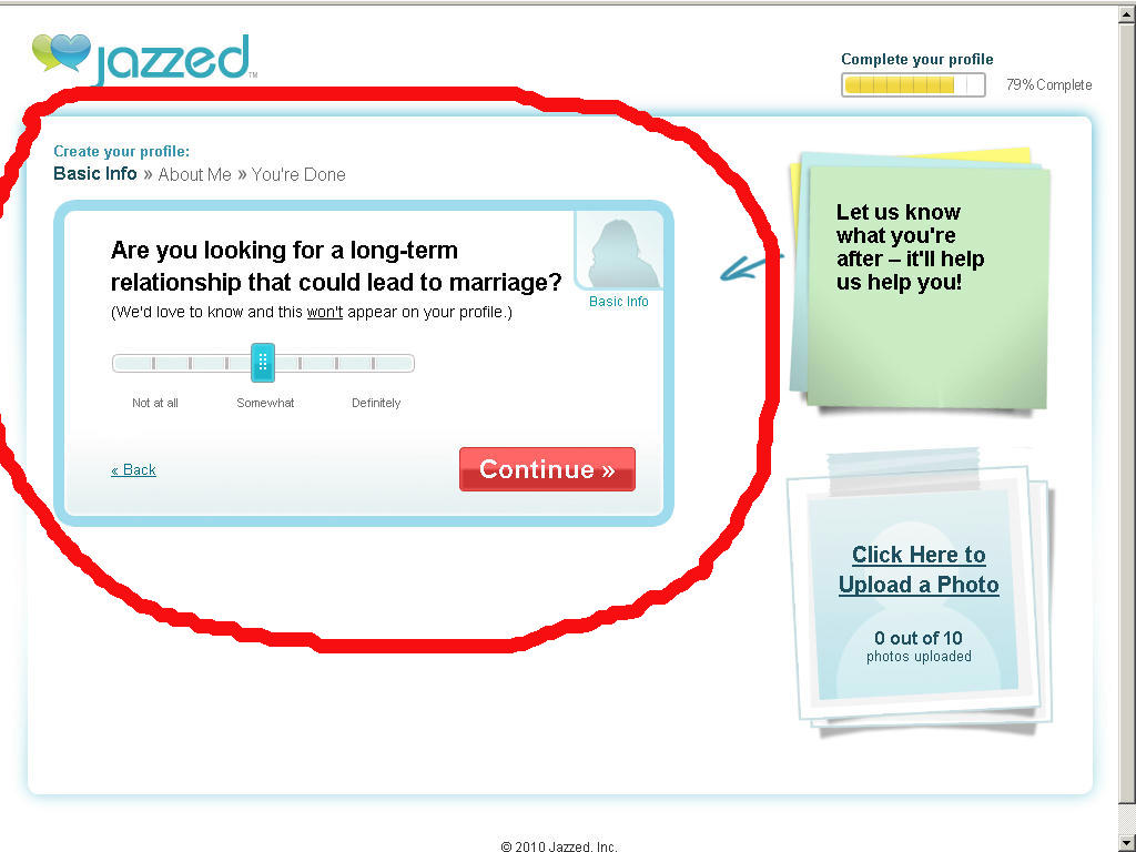 "... online dating sound barrier"": Jazzed (eHarmony) & eVow (PlentyOfFish: onlinedatingsoundbarrier.blogspot.com/2010/09/jazzed-eharmony-evow..."