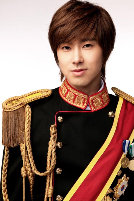 U-Know Yunho - Wallpaper Colection