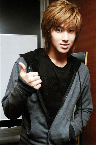 U-Know Yunho - Images Colection