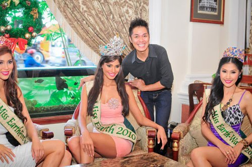 miss earth 2011 theme smile for earth for all