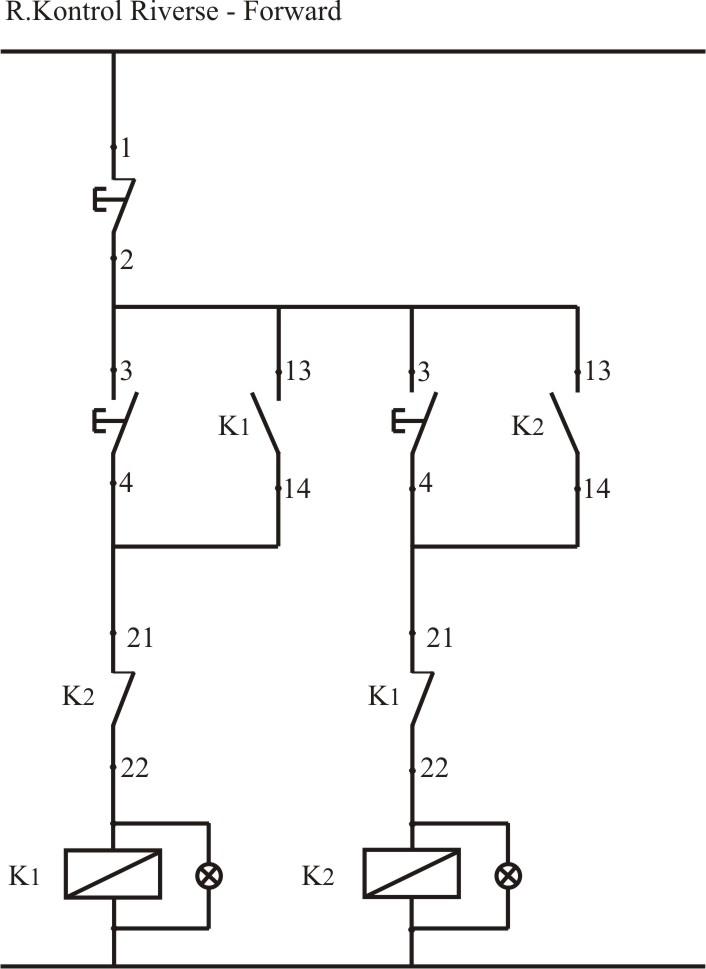 Aiden Blogs  Diagram Sistem Kontrol Motor 3 Fasa Referse