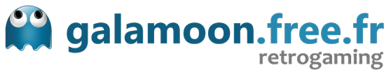 GalaMoon Retrogaming