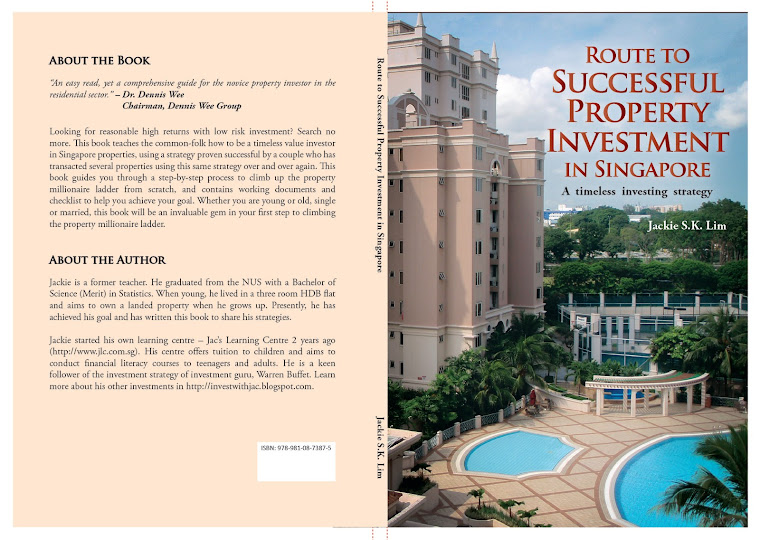 Route to Successful Property Investment in Singapore
