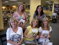 """Ladies of The Book Club"" loved Mistress of the Sun!"