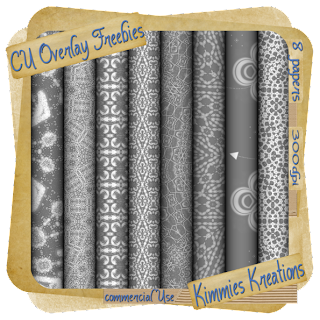 CU Overlays~FREEBIE By Kimmie's Kreations Kimmieskreations_cuoverlays_freebiePreview