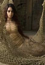 Mallika as Snake women
