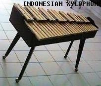 Musik Tradisional Indonesia