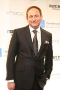 M.A.C. CEO - JOHN DEMPSEY