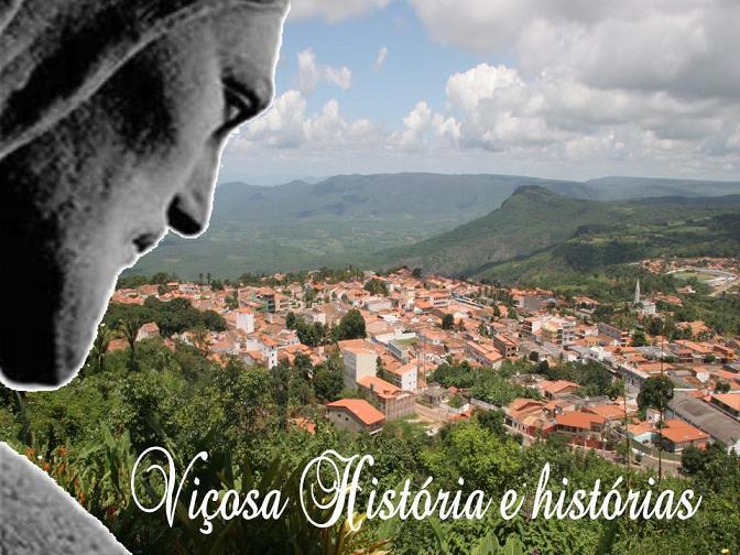 Viçosa do Ceará História e histórias