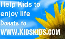 Help kids to enjoy life.