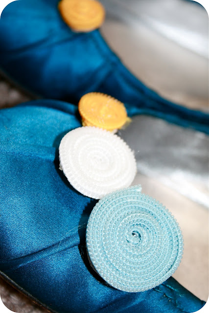 How to Make a Zipper Rosette by Sew Craft Create