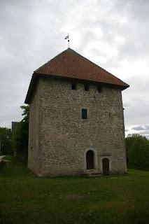 Welcome to Estonia - Vao castle