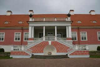 Welcome to Estonia - Sagadi manor