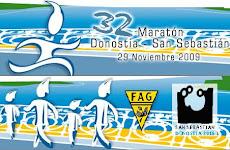 Mi último Maratón...