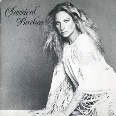 Barbra Streisand - Classical Barbra