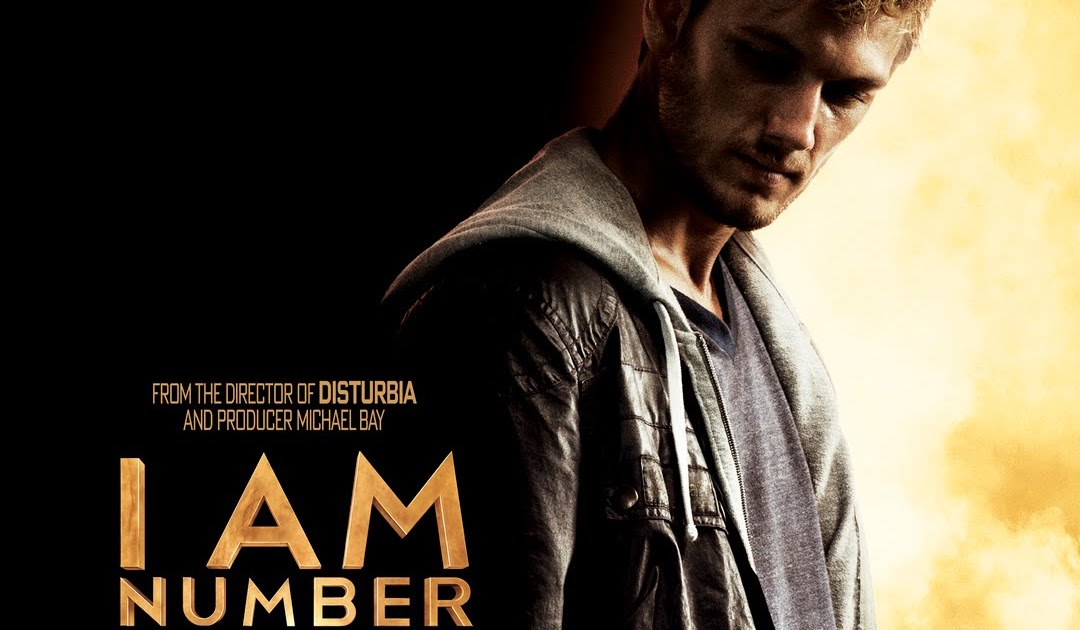 I am number four sequel movie release date in Melbourne