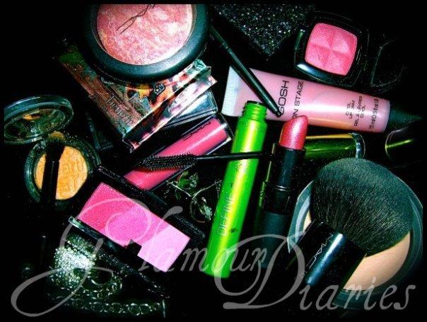 Glamour Diaries
