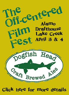 Dogfish Head Off-Centered Film Fest