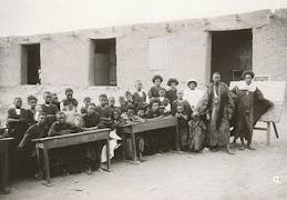 مدرسة المذرذرة 1910 - 2010