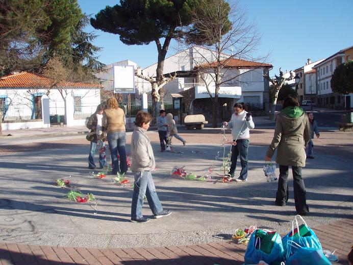 Operación reciclaje 2006