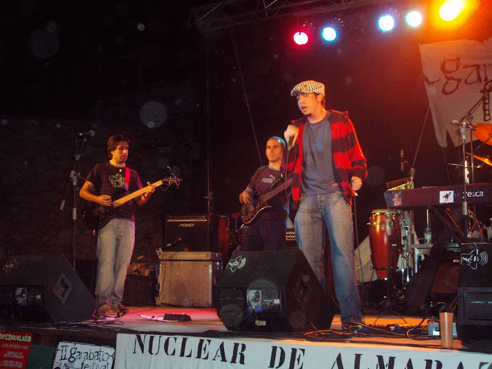 II Garabato Festival