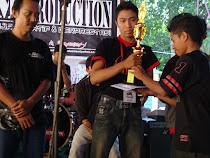 Juara 2 Matic - Banyuwangi