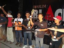 Juara 2 Bebek Modifikasi - Denpasar