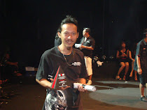 Juara 2 The Custom Matic Denpasar