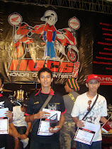 Juara 3 IBE - HOCS Bali