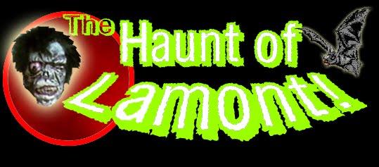 The Haunt Of lamont!