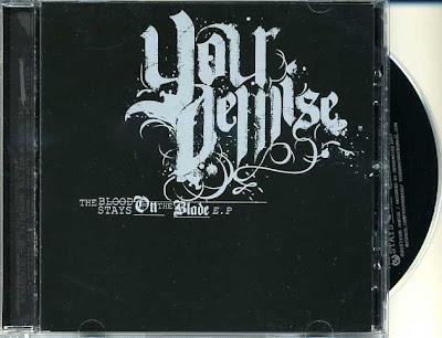 YOUR DEMISE - IGNORANCE NEVER DIES (2009)