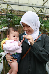 Me with Umairah batrisyia