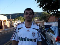 COMPONENTE DA TURMA: Júnior