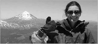 Sandra Canudas, consultora de viajes para mujeres