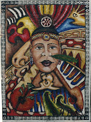 Mitología Precolombina