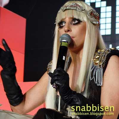 Lady Gaga 09
