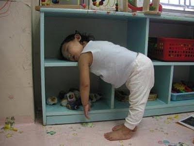 Ta en tupplur med siesta