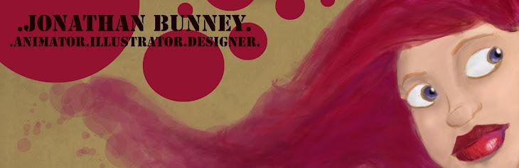 Jonathan Bunney