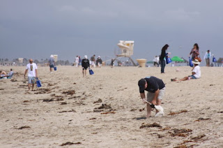 Bolsa Chica State Beach, Calif./Barefootwine.com