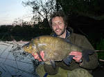 8lb 9oz Bream