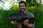 A Beautiful Oxfordshire Tench