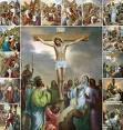 La cruz es un simbolo de paz